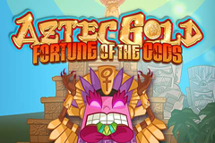 Aztec Gold Fortune of the Gods