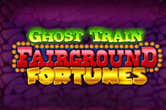 Fairground Fortunes Ghost Train