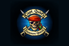Captain Quid's Treasure Chest