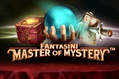 Fantasini Master of Mystery